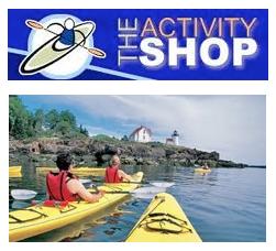 Activity Shop