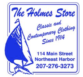 Holmes store