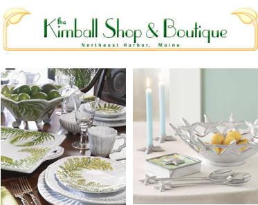 Kimball Shop