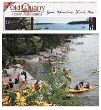 Old Quarry