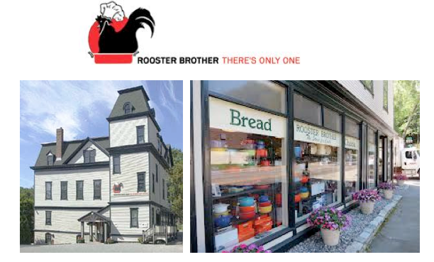 Rooster Brother - The store for cooks and those who love them.