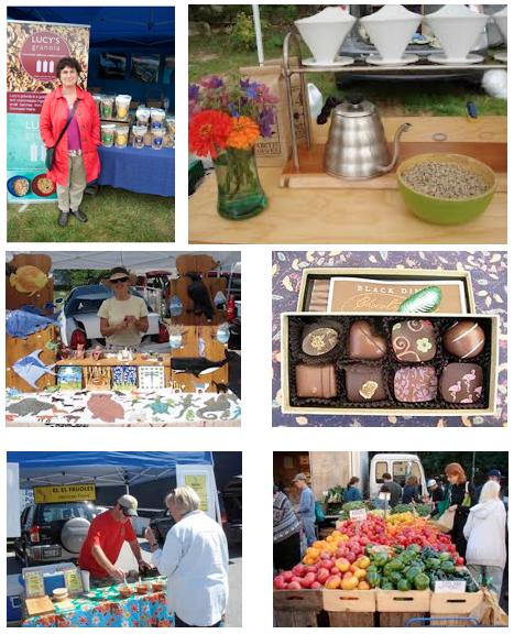 Stonington Farmers' Market