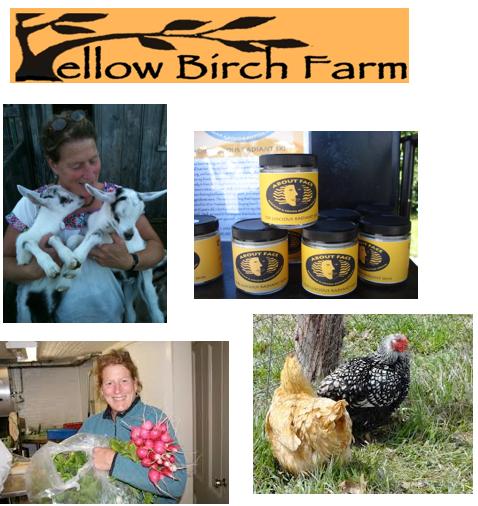 Yellow Birch Farm