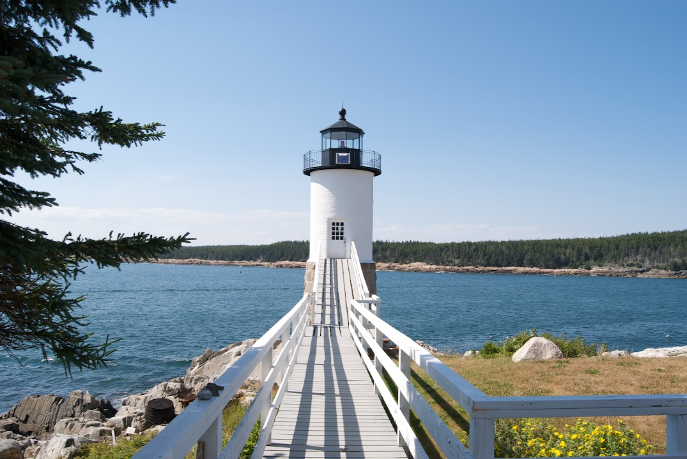 isle au haut black personals Downeast acadia maine lighthouses  isle au haut light  this lighthouse is white and black and was built in 1850.